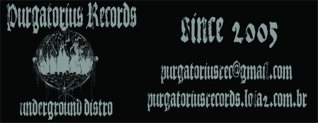 PURGATORIUS RECORDS & DISTRO