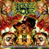boneache decomposition and sickness